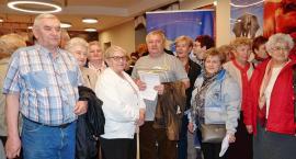 Aktywne miasto  dla aktywnych seniorów