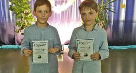 Sukcesy uczniów z Borzymina