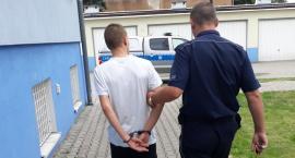 10 lat więzienia dla młodego dilera?