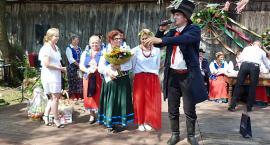 Pierwsze wesele Magdy i Krzysztofa