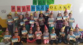 Przedszkolaki świętowały w Kowalkach