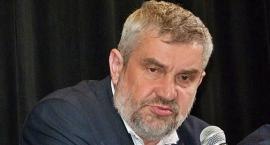 Zdaniem ministra Ardanowskiego upadkowi mleczarni winni są rolnicy