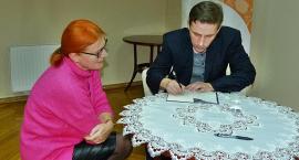 Spotkanie z Pawłem Sołtysem vel Pablopavo [zdjęcia]