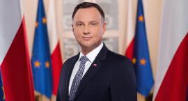 Prezydent RP Andrzej Duda odwiedzi Rypin!