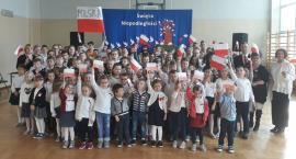 Świętowali 101. rocznicę odzyskania niepodległości