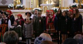 Uczcili 101. rocznicę odzyskania niepodległości w Rogowie