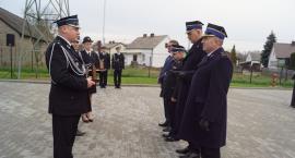 Potrójna uroczystość w Rogowie