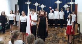 Świętowali w Stępowie