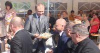W Ruszkowie podziękowali za plony