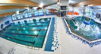 Szkółki pływackie  – rekordowa liczba chętnych
