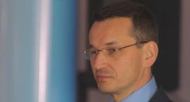 Morawiecki o planach gospodarczych rządu