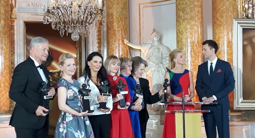 wydarzenia, Nagrody Polonia zasługi Polski Polaków granicami Kraju - zdjęcie, fotografia