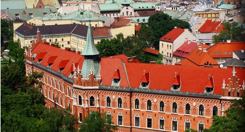 wydarzenia, Apartamenty centrum Krakowa - zdjęcie, fotografia