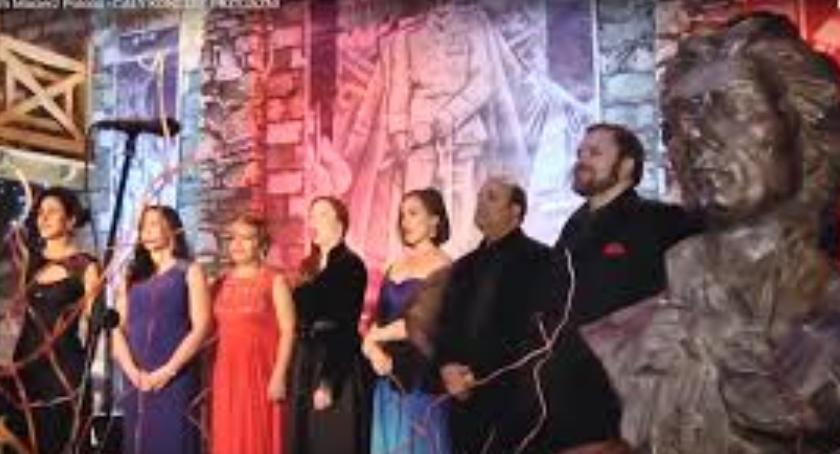 wydarzenia, Sobota grudnia zaproszenie wspaniały koncert operowo operetkowy - zdjęcie, fotografia