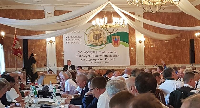 Wieści od Braci Kurkowych, jakość ruchu bractw kurkowych Powstaje federacja organizacji strzeleckich historycznych - zdjęcie, fotografia
