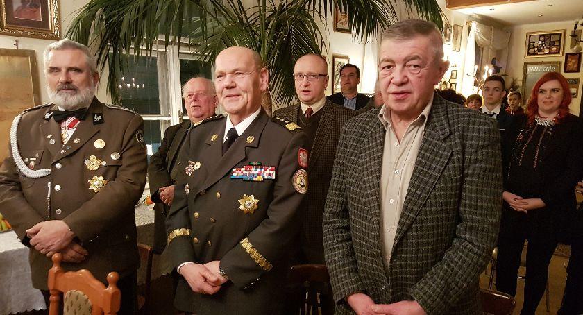 Wieści od Braci Kurkowych, Zjednoczenie Bractwo Kurkowe Rzeczypospolitej zarejestrowane - zdjęcie, fotografia
