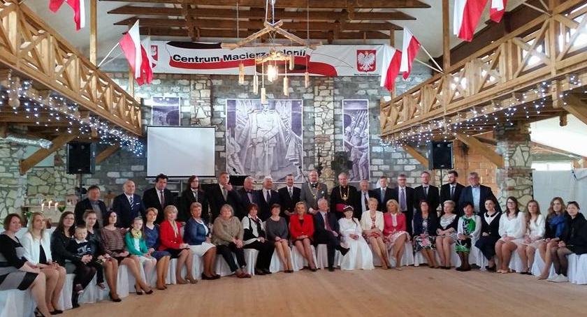 spotkania, Zjazd Krewnych Powinowatych Przyjaciół Znajomych Rokosz Kuczyńskich - zdjęcie, fotografia