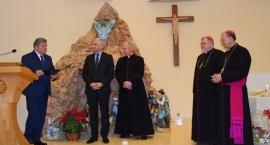 Spotkanie Opłatkowe u Biskupa Drohiczyńskiego