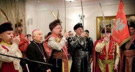 Kolęda Bracka z Arcybiskupem Metropolitą Edwardem Ozorowskim w Białymstoku
