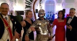 Wielki Hetmański Bal Husarski w Pałacu Branickich