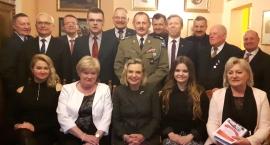 Minister Anna Maria Anders odwiedziła Kraków