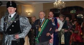 Dobroczynny Bal Królewski w Kuczynie