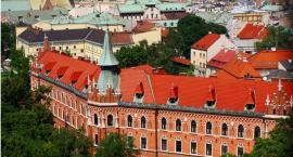 Apartamenty w centrum Krakowa