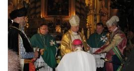 Inwestytura Rycerskiego Orderu św. Jana Kantego
