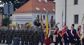 Zjednoczenie Bractwo Kurkowe Rzeczypospolitej zorganizowało 450 lecie Unii Lubelskiej.