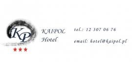 Restauracja i Hotel Kaipol zaprasza :)