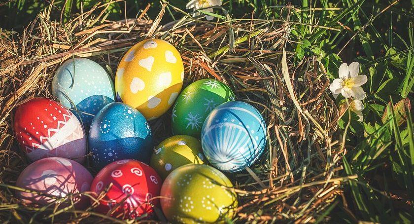 poluje.pl, Spokojnych Świąt Wielkanocnych - zdjęcie, fotografia