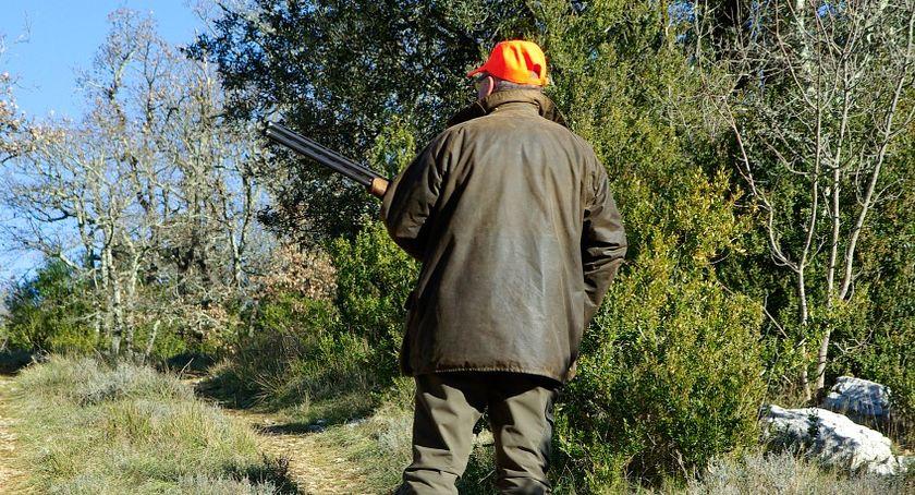 Prawo łowieckie, Dzieci znów obecne polowaniu - zdjęcie, fotografia