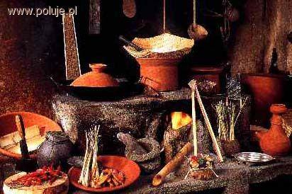 Kuchnia myśliwska, Udziec sarny pieczony - zdjęcie, fotografia