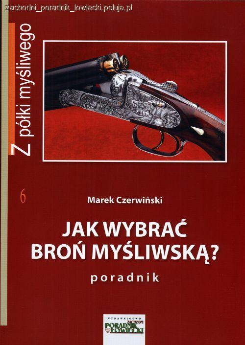 Broń myśliwska, wybrać broń myśliwską - zdjęcie, fotografia