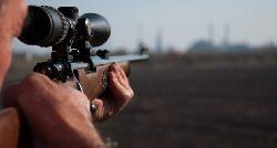 Zakaz noszenia broni: zawody strzeleckie przeniesione
