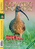 Łowiec Polski - majowy numer w kioskach