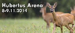 Targi łowieckie Hubertus Arena już za miesiąc!