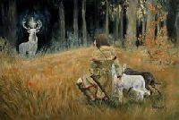 Jak się ustrzec pecha na polowaniu?