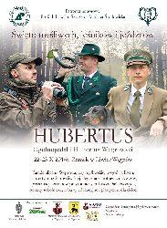 Ogólnopolski Hubertus Węgrowski 2016 – święto myśliwych, leśników i jeźdźców