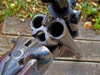 Czyszczenie broni myśliwskiej - Jak czyścić broń myśliwską ?