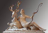 Artemis - Diana /część druga/
