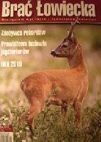 Brać Łowiecka czasopismo