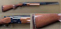 Broń Śrutowa - Dubeltówka