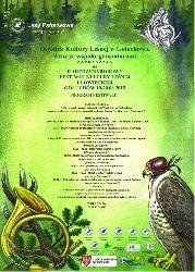 Międzynarodowy Festiwal Kultury Leśnej i Łowieckiej