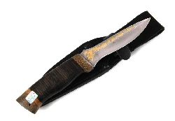 Recenzja noża Zlatoust Delfin