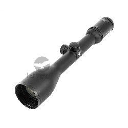 Mini recenzja lunety celowniczej Swarovski Z4i 2,5-10x56 L 4A-I