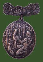 Odznaki Łowieckie