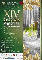 XIV Gala Myśliwska w Oleszycach