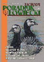 Zachodni Poradnik Łowiecki Nr 3(43)2012