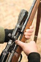 Pozwolenie na broń myśliwską